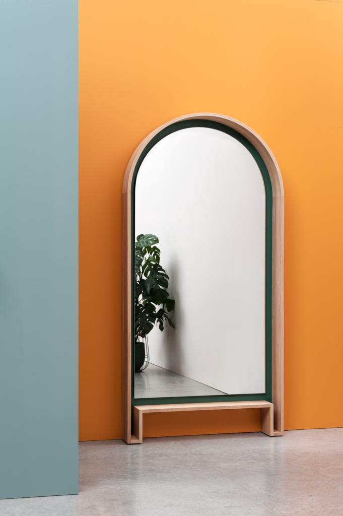 Miroir Drugeot